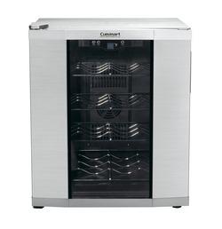 Cuisinart CWC-1600 wine cooler