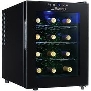 cheap Danby wine cooler 12 bottle
