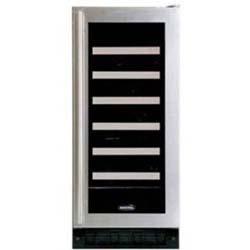marvle 23-bottle wine fridge
