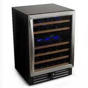N'Finity Pro 46 bottle wine cooler