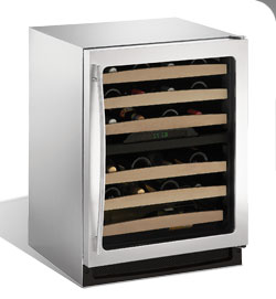 u-Line 44-bottle wine refrigerator, 2275ZWC
