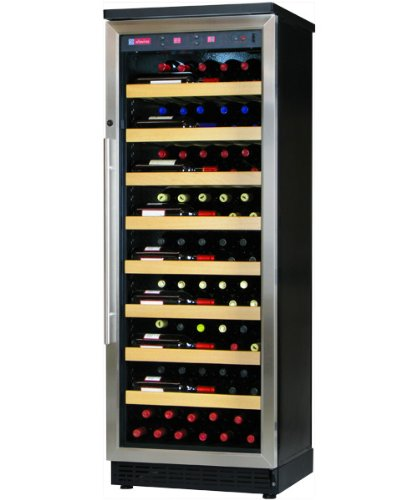 Allavino 107 Bottle Wine Cooler Review Cwr270 1bs Cwr271 1bb