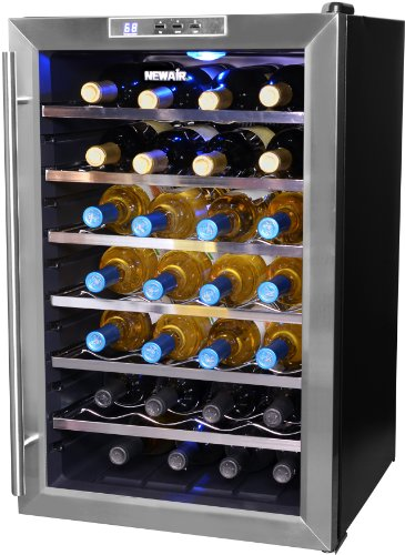 GE Monogram Wine Coolers-Advanced Technology in Wine ...