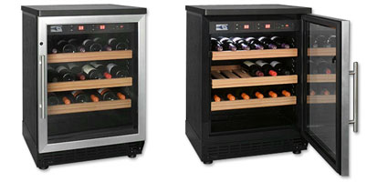 Amcor WV 50 wine refrigerator
