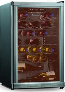 Baumatic BWE40 wine refrigerator