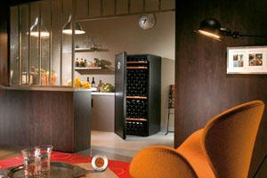 EuroCave Origine V180 Freestanding Wine Cellar