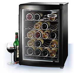 Franklin Chef electric wine cooler