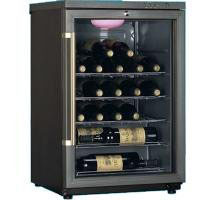 haier 24-bottle wine cooler, HVF025BBG model