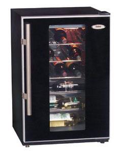 haier HVDO24E Wine Cooler-24 bottle