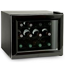 Haier HVT12ABB 12 Bottle wine cooler