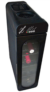 Koolatron 4-bottle wine cooler