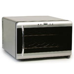 Magic Chef 8-bottle Counter top wine cooler