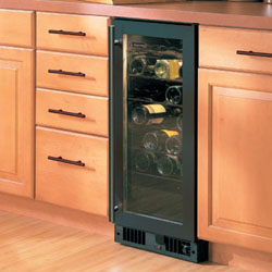 marvel 30-bottle wine cooler-30WC model