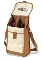 Picnic-at-Ascot bahamas Wine Cooler Tote-2-bottle