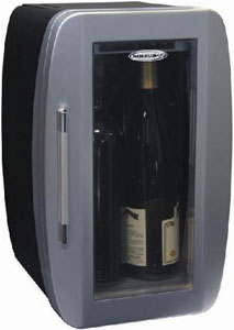 Soleus JC-4 4-bottle wine cooler