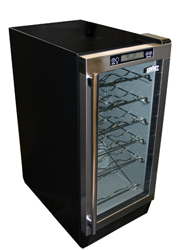Summit Built-In Wine Coolers Model SWC 1530