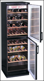 Summit Wine Coolers-SWC1775 unit
