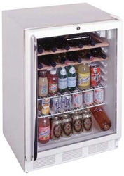 Summit Outdoor beverage Center