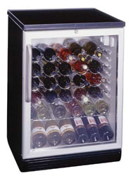 Summit Undercounter wine coolers-SWC-6G series