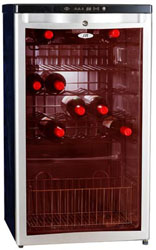 Sunpentown WC-34 Wine Refrigerator